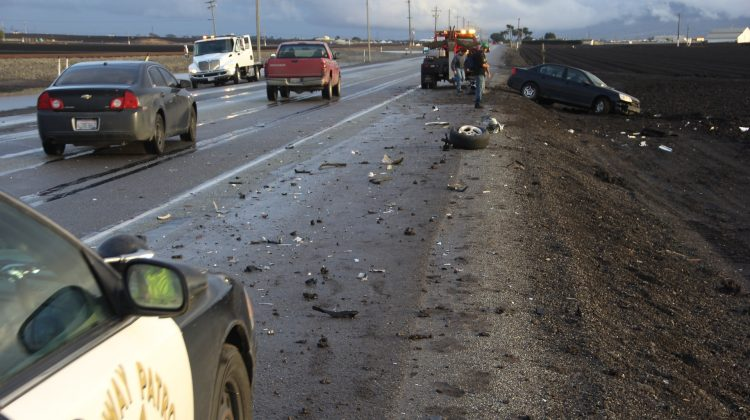 Woman's family files wrongful death lawsuit against DUI suspect in car crash