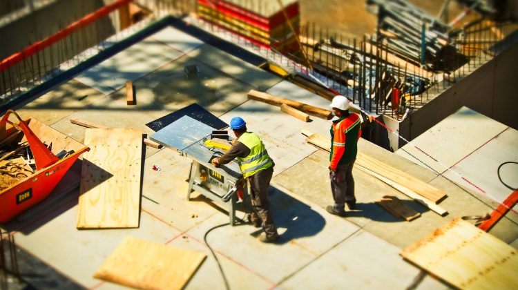 Caught-between construction accidents on the rise, warns report
