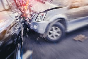 Negligent Causes of Car Accidents